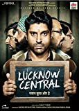 Lucknow Central Hindi DVD ( All Regions, English Subtitles )