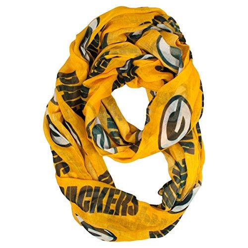 Littlearth NFL Infinity Schal, Damen, Alternate Color
