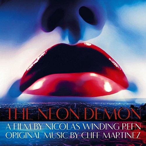The Neon Demon (Original Motio...