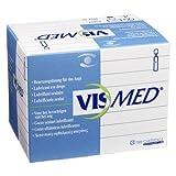 TRB Chemedica VISMED Einmaldosen, 60 Stück