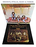 Crosby, Stills, Nash & Young: Piano/Vocal/Chords by David Crosby (1971-01-01)
