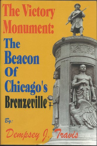 Victory Monument: The Beacon of Chicago's Bronzeville Nd Beacon