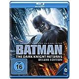 Batman - The Dark Knight Returns 1+2