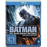 Batman - The Dark Knight Returns 1+2 [Blu-ray]