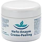 MORAVAN Hefe-Enzym Creme-Peeling - 100 ml