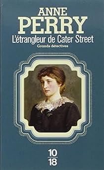 L'étrangleur de Cater Street par Perry