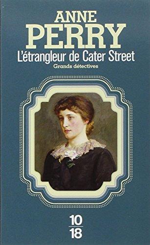 L'Etrangleur de Cater street