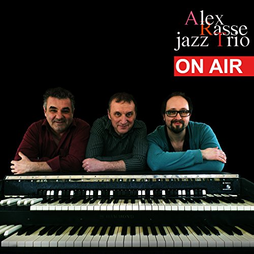 Cette année là (feat. Alexandre Rasse, Yann Auger, Patrice Guillaumat)