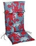 Best 01201111 Sesselauflage hoch STS 120 x 50 x 8