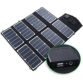 kingsolar 52w solar ladeger t 5v usb and 12v dc. Black Bedroom Furniture Sets. Home Design Ideas