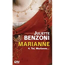 Marianne tome 4 (ROMANS)