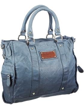 Taschendieb TD0021, Damen Henkeltaschen 28x25x5 cm (B x H x T)