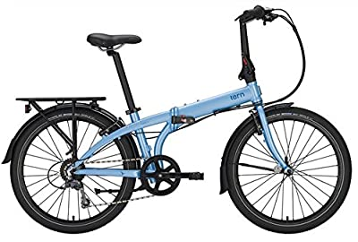 Tern Node D8 Folding bike by Tern - Review
