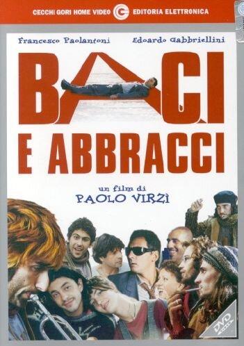 Baci E Abbracci (Dvd)