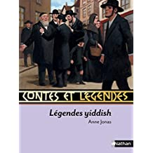 Contes et légendes yiddish (CONTES LEGENDES t. 66)