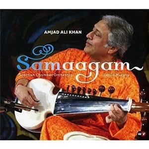 Samaagam - Amjad Ali Khan