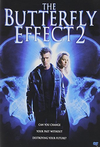 The Butterfly Effect 2 by Eric Lively