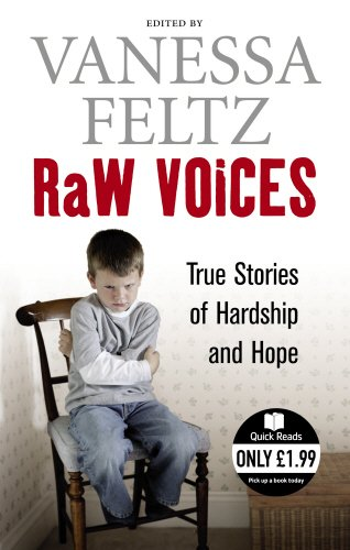 Raw Voices: True Stories of Hardship and Hope (Quick Reads)