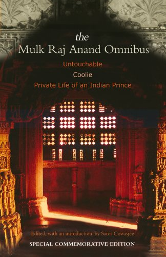 mulk raj anand coolie ebook