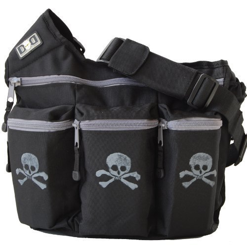 diaper-dude-bag-skull-and-cross-bone-black-by-diaper-dude