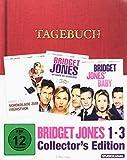 Bridget Jones 1-3 - Collector's Edition [Blu-ray]