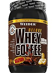Weider, Whey Coffee, 1er Pack (1x 908g)