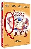 Las cosas del querer II [DVD]