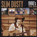 Slim Dusty Musica Country