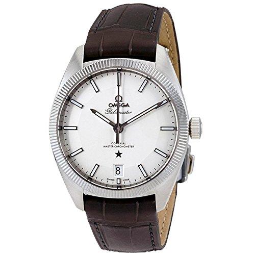 OMEGA Reloj de hombre automático 39mm caja de acero 130.33.39.21.02.001
