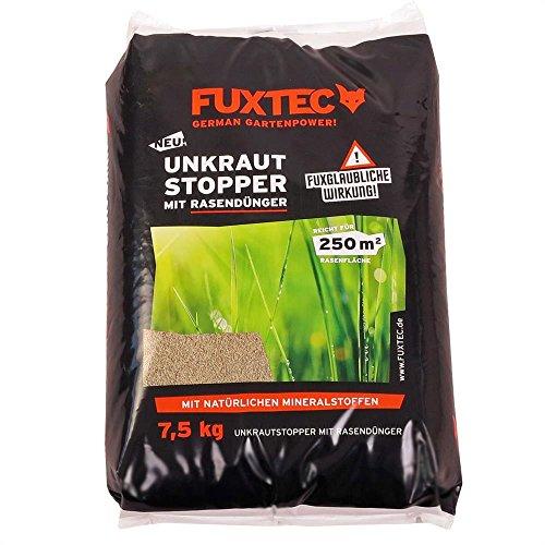 fuxtec-unkrautstopper-mit-rasendunger-75-kg-wirksam-gegen-lowenzahnwegerich-uvm-empfohlen-fur-noch-g