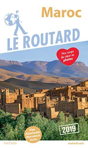 Guide du Routard Maroc 2019 par Collectif