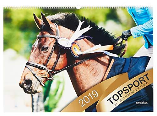 TOPSPORT 2019: Fotos von Jacques Toffi
