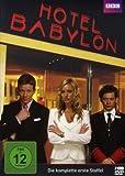 Hotel Babylon - Die komplette erste Staffel [3 DVDs]