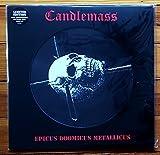 Candlemass: Epicus Doomicus Metallicus [Vinyl LP] (Vinyl)