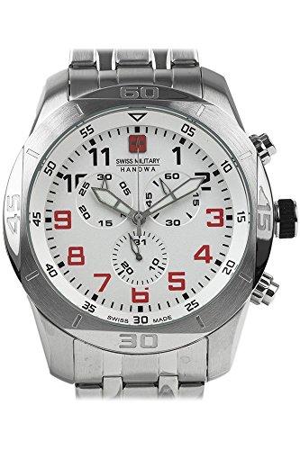 Reloj Swiss Military Hanowa - Hombre 06-5265.04.001.04