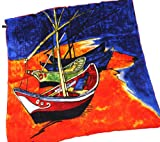Prettystern P979-90cm Gemälde Kunstdrucke Tuch aus 100%