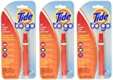 3pk Tide To Go, Instant Stain Remover Pens