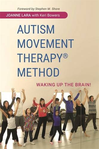 Autism Movement Therapy (R) Method Cover Image