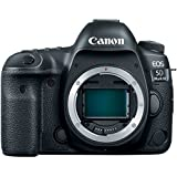 Canon EOS 5D MARK IV Fotocamera digitale 31.7 megapixel