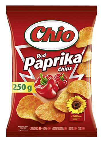Preisvergleich Produktbild Chio Red Paprika,  15er Pack (15 x 250 g)