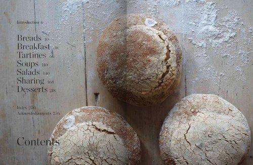 Le Pain Quotidien Cookbook: Delicious recipes from Le Pain Quotidien - Bild 7