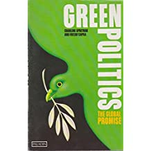 Green Politics (Paladin Books)