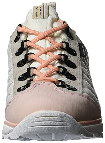 Ice Peak Jade, Chaussures Multisport Outdoor Femme Blanc (Natural White)