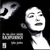 Rachmaninov: The Two Piano Sonatas
