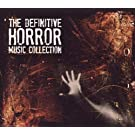 Horror Movie Music Collection