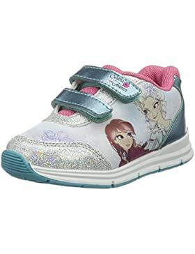 Die Eiskönigin Mädchen Girls Kids Sneakers Low-Top