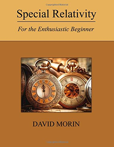 special-relativity-for-the-enthusiastic-beginner