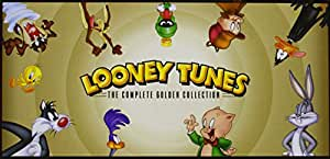 Looney Tunes : Golden Collection