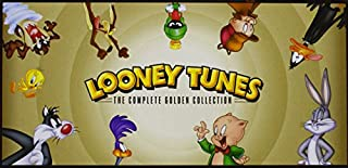 Looney Tunes - The Complete Golden Collection (Volumes 1-6) [DVD] [2011] (B004S6E95O) | Amazon Products