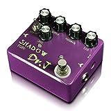 Dr J D54 Shadow Echo Delay/Echo Effektpedal für Gitarren